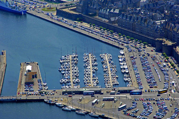 Vauban Basin Bouvet Marina