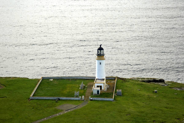 Noup Head Lighthouse