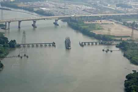 Penn Central Bridge