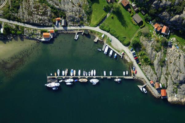 Hamburgsund VandIgen Marina
