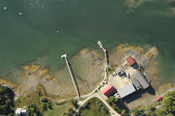 Benjamin River Marine
