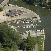 Lake Shore Marina
