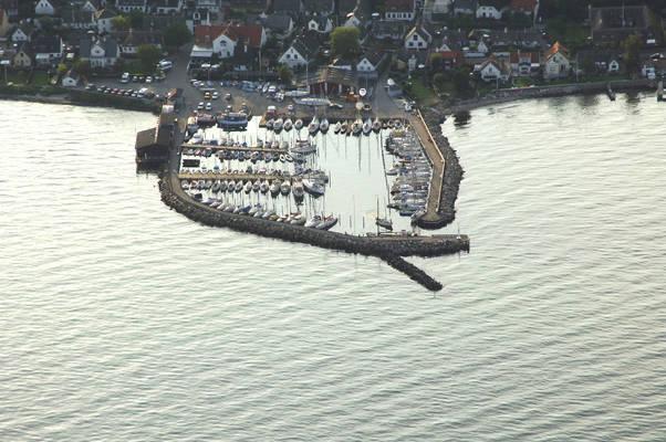 Sletten Havn