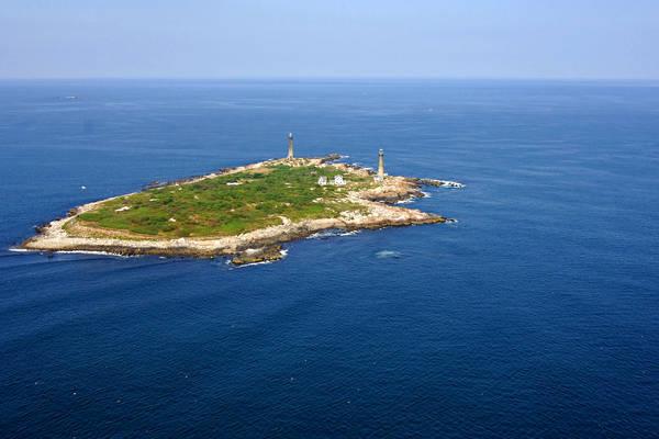 Thatcher Island