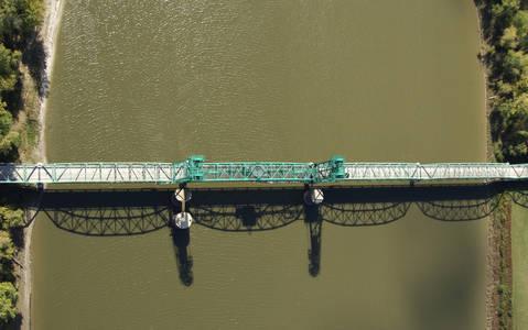 Highway 100 Bridge