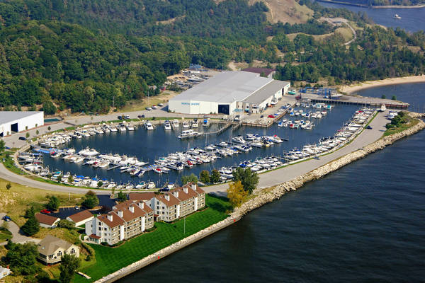 North Shore Marina Inc