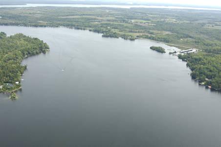 Sturgeon Lake Inlet