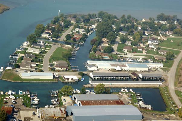 St. Clair Boating & Marina