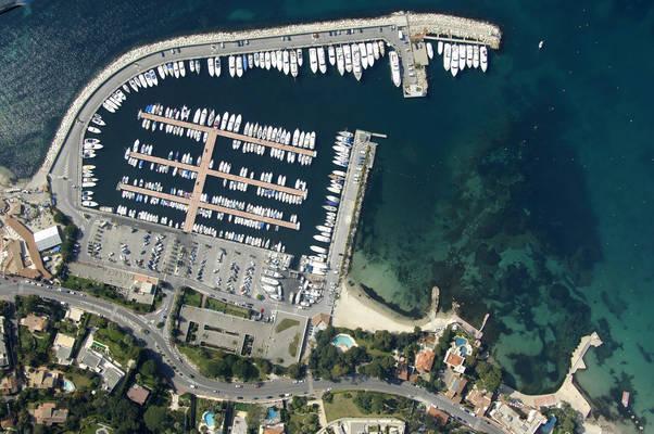 Port Gallice Marina