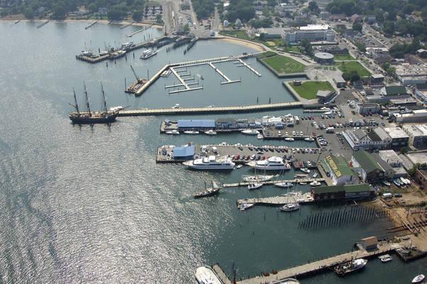 Claudio's Marina