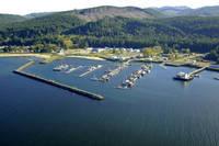 Big Salmon Resort