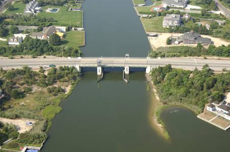 Post Lane Bascule Bridge