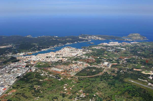 Port Mahon