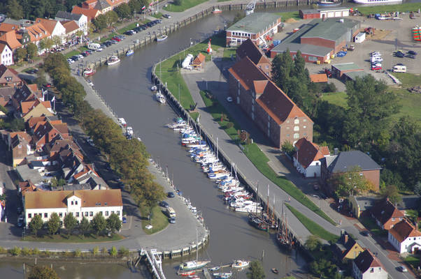 Tonning Harbour