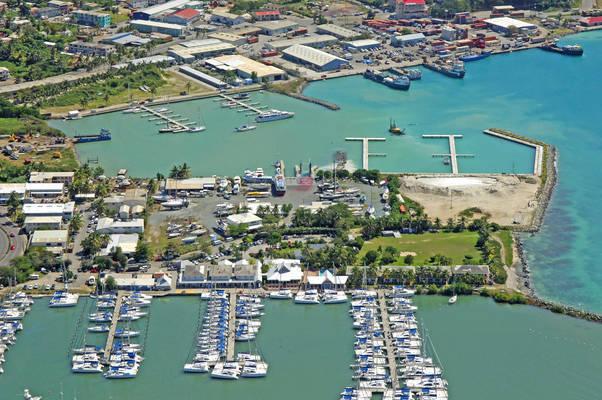 Tortola Yacht Services