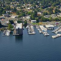 Rainier Yacht Club