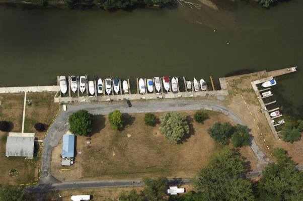 Watkins Glen Yacht Club