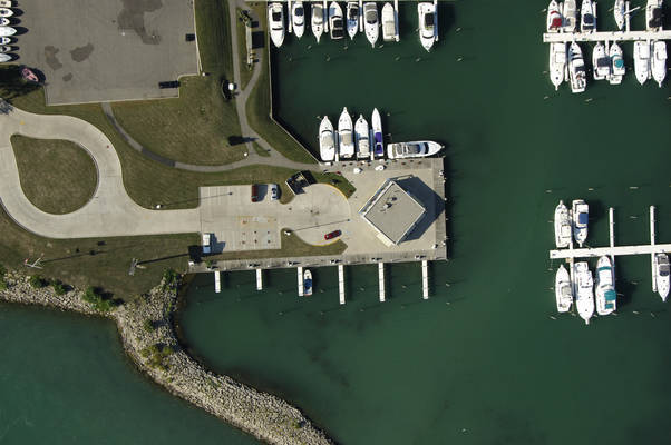 Harbor Hill Fuel Dock