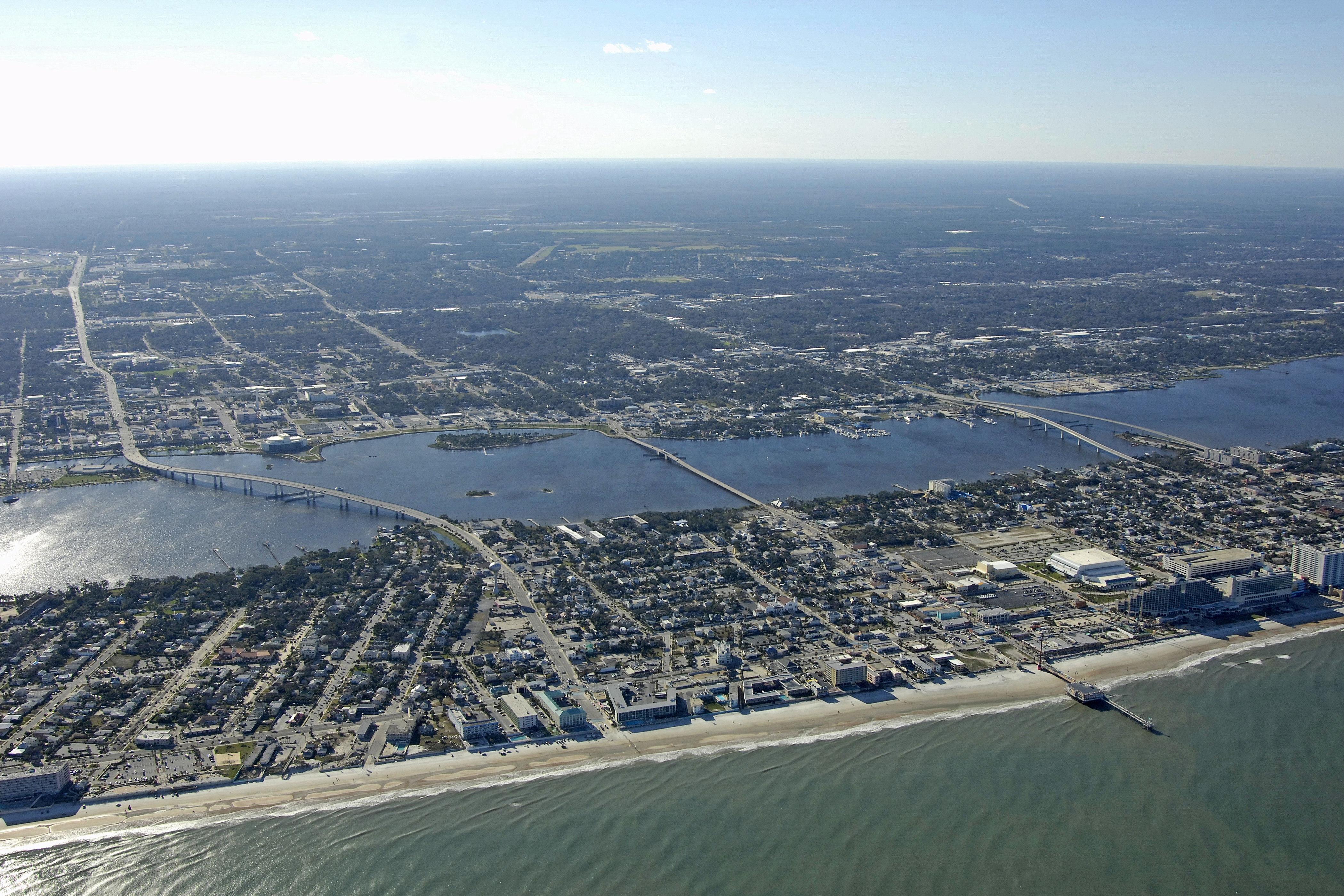Daytona Beach Daytona Beach ...