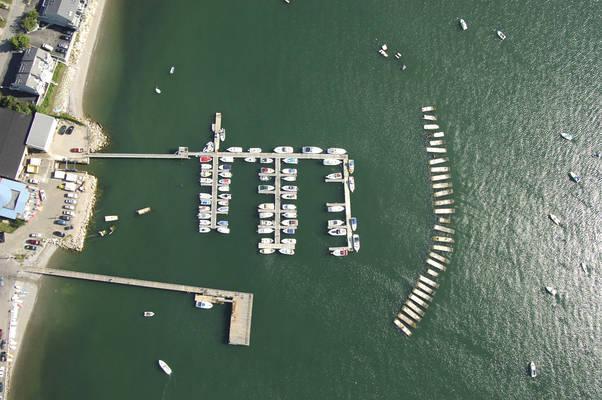 Waveland Marina