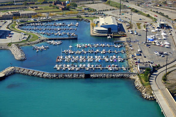 Indiana Harbor Yacht Club