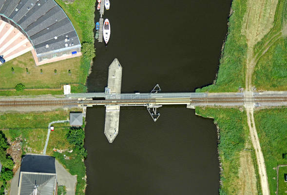 Spoorbrug Bridge3