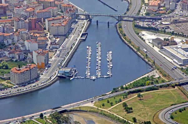 Pontevedra Marina