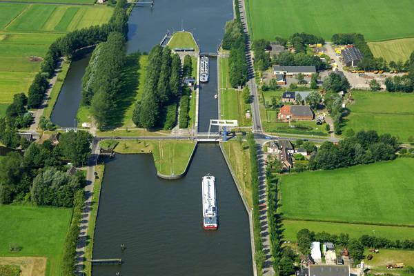 Gaarkeuken Schut Lock
