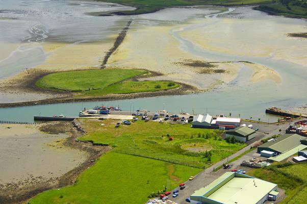 Port Of Killala