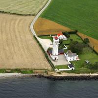 Helnæs Lighthouse