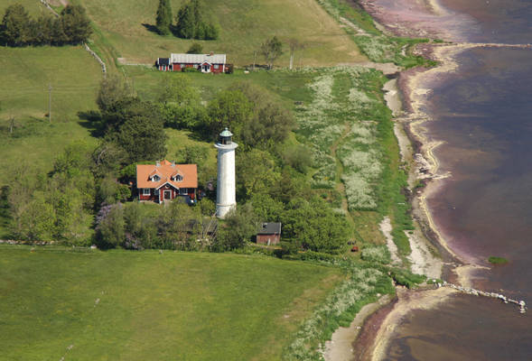 Segerstad Lighthouse