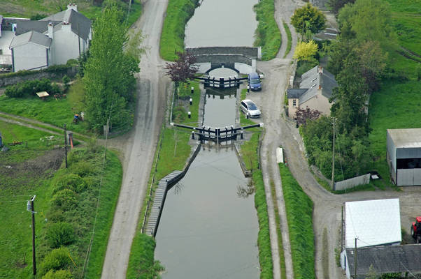 Grand Canal Lock 30