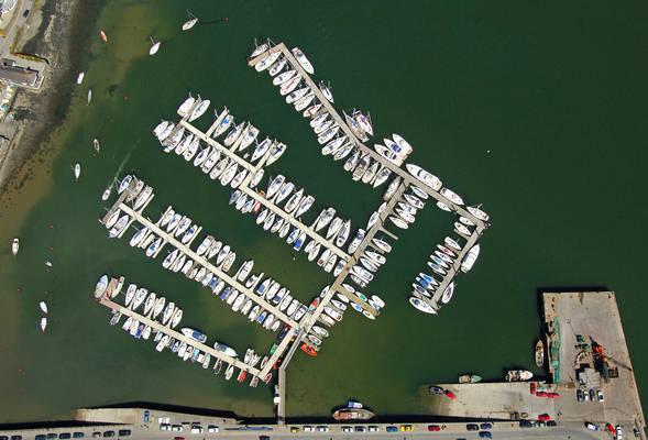 Kinsale Yacht Club