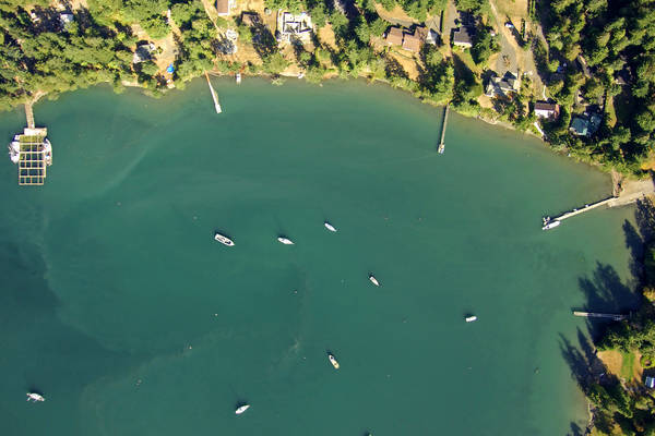 Edmonds Yacht Club Outstation
