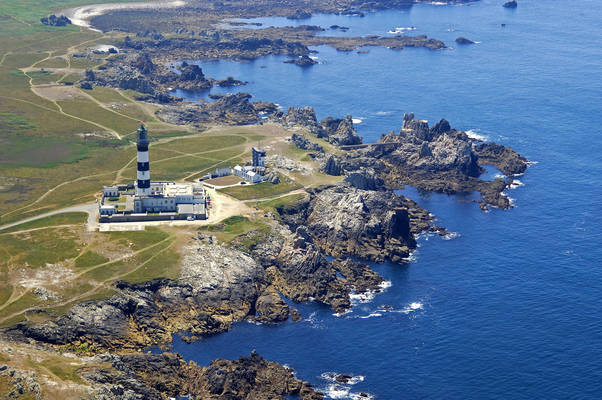 Creach'h Lighthouse