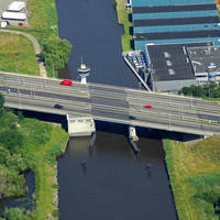 Gideonbrug Bridge