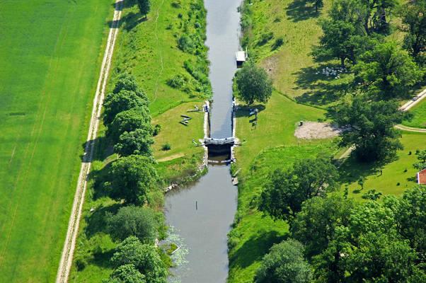 Stromsholm Lock