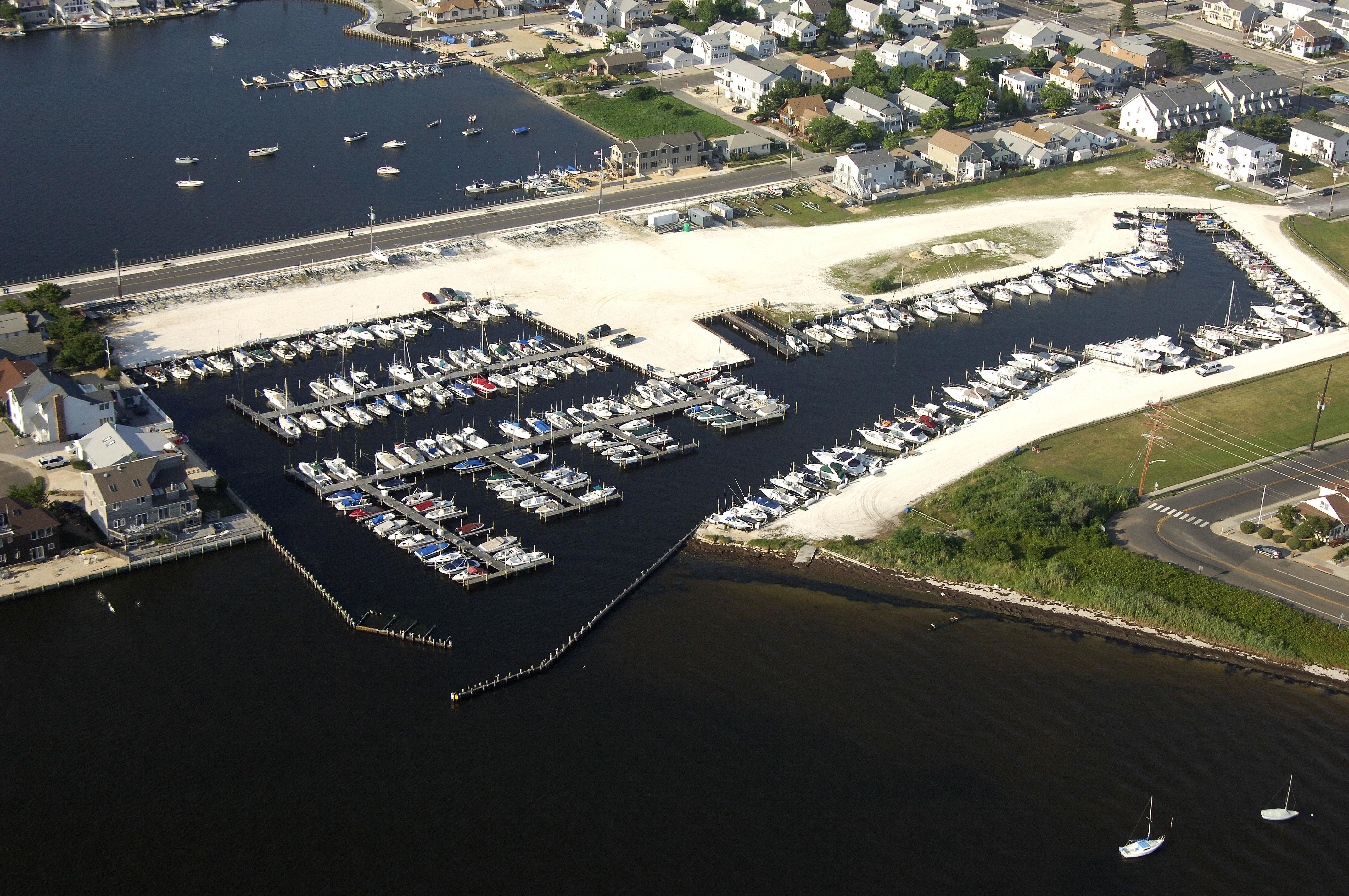 Seaside Park Marina In Seaside Park Nj United States Marina Reviews Phone Number Marinas Com