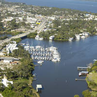 Waterline Marina