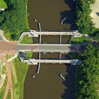 Van Starkenborgh Canal Bridge 1