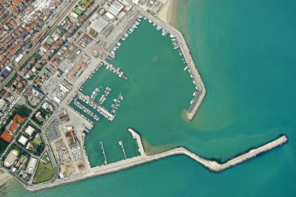 San Benedetto Del Tronto Marina