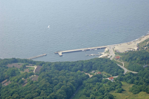 Hammerhavnen