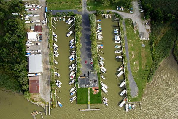 Saginaw Bay Yacht Club