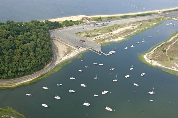 Smithtown Long Beach Launching Ramp