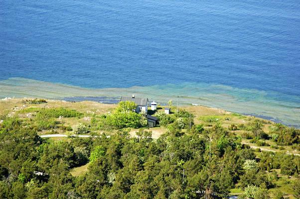 Hallshuk Lighthouse