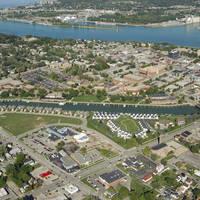 River Street Docks