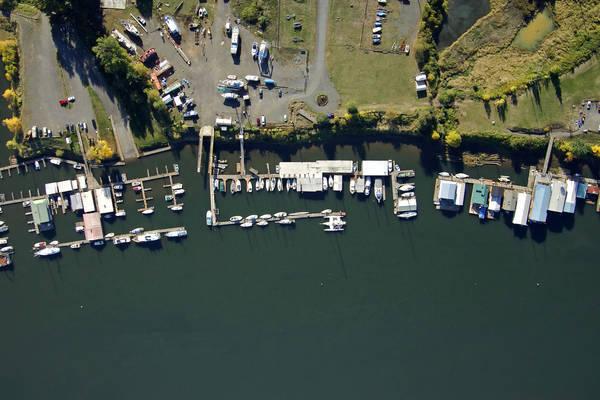 Multnomah Yacht Repair