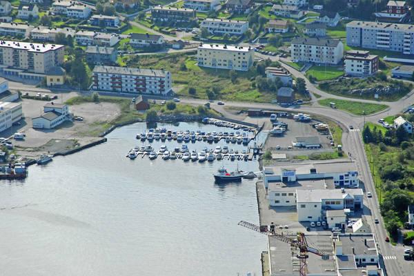 Ålesund Motorbåtforening Storvik