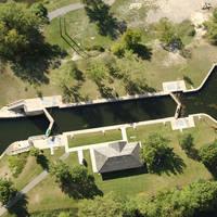 Trent River Lock 6