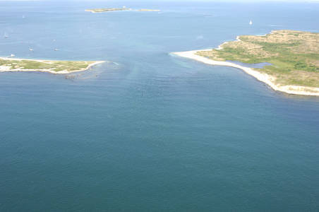 Canapitsit Channel Inlet